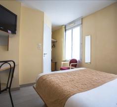Hotel De Rosny 2