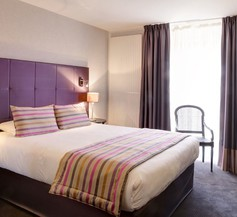 Best Western Plus L'Artist Hotel 2