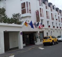 Best Western Plus L'Artist Hotel 1