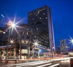Hilton London Metropole 2