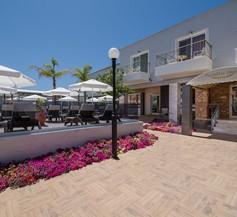 Paradice Hotel Luxury Suites 2