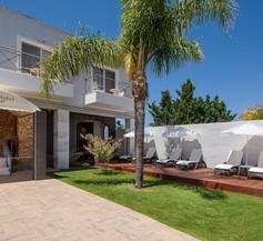 Paradice Hotel Luxury Suites 1