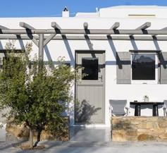 Olive Mykonos Villas 1