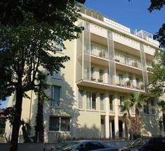 Zen Hotel Versilia 1