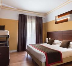 Best Western Plus City Hotel 2