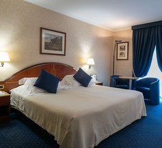Best Western Hotel Cappello d'Oro 1