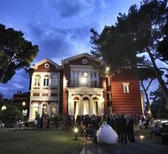 Mercure Villa Romanazzi Carducci Bari 1