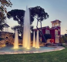 Mercure Villa Romanazzi Carducci Bari 2