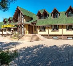 Saraichik Hotel 1