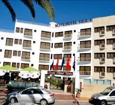 Suite Hotel Tilila 1
