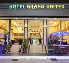 Hotel Grand United (Ahlone Branch) 2