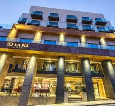Solana Hotel & Spa 2