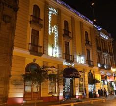 Hotel Santiago De Compostela 1