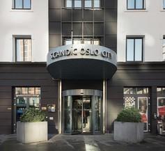 Scandic Oslo City 1