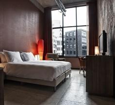 Inntel Hotels Art Eindhoven 1
