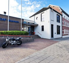 Holiday Inn Eindhoven 2