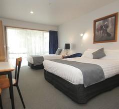 Comfort Inn Riccarton NZ 1