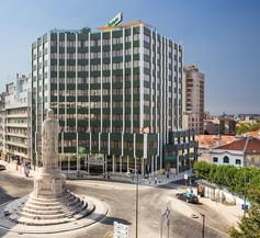 Holiday Inn Lisbon 1