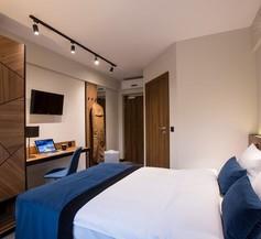 Hotel Ascot 2