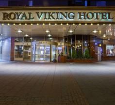 Radisson Blu Royal Viking Hotel, Stockholm 2