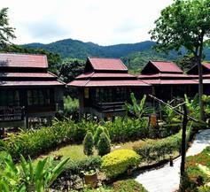 Baan Laanta Resort and Spa 1