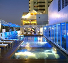 Dream Hotel Bangkok 1