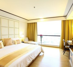 The Four Wings Hotel Bangkok 2