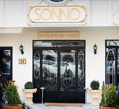 Sonno Boutique Rooms & Suites 2