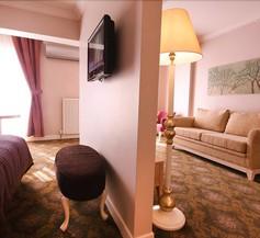 Sonno Boutique Rooms & Suites 1