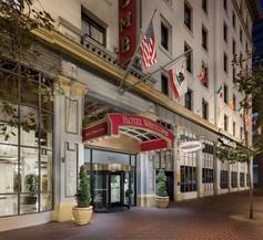 Hotel Whitcomb 2