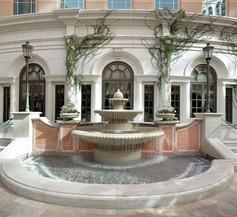 The Venetian Resort Las Vegas 1