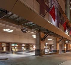 Grand Hyatt Seattle 1