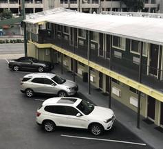 Lombard Plaza Motel 1