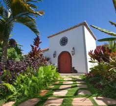 Hotel Hacienda De Abajo 1