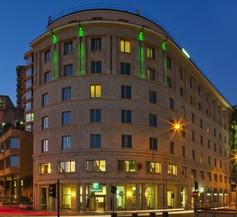 Holiday Inn Genoa City 2