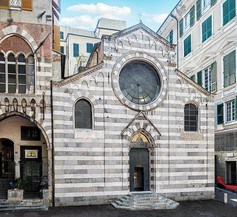 La Piazzetta Rooms 1