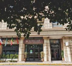 Melliber Appart Hotel 1