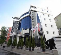 Asrin Business Hotel 2