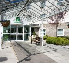 Holiday Inn Bristol Airport 1