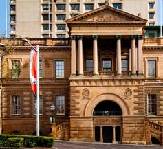 Intercontinental Sydney 1