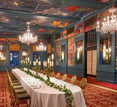 The Bloomsbury Hotel 1
