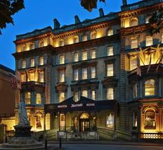 Bristol Marriott Royal Hotel 1