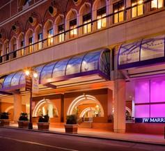 Jw Marriott San Francisco Union Square 1