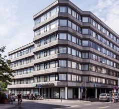 VISIONAPARTMENTS Frankfurt Gutleutstraße 2