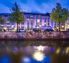 Radisson Blu Scandinavia Hotel 2