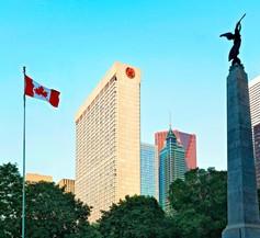 Sheraton Centre Toronto Hotel 1