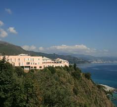 Hotel Punta San Martino 1