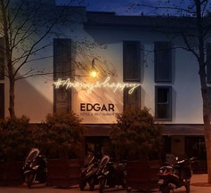 Edgar Restaurant & Hotel 1