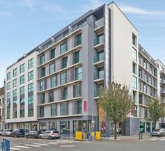 Appart'City Confort Bruxelles Centre Gare du Midi 2