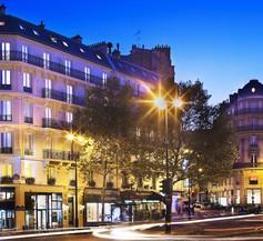 Hotel Plaza Elysees 1